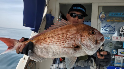 遊漁船 ニライカナイの2021年3月31日(水)4枚目の写真