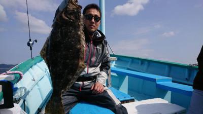 北山丸の2021年4月2日(金)2枚目の写真