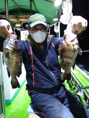 小島丸の2021年4月1日(木)3枚目の写真