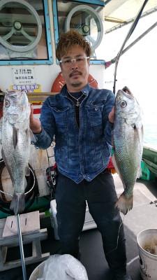 小島丸の2021年4月3日(土)3枚目の写真