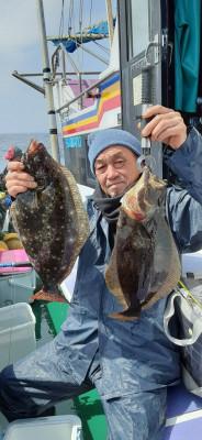 秀丸の2021年4月3日(土)2枚目の写真