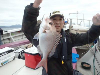 秀吉丸の2021年4月3日(土)3枚目の写真