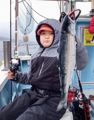 佐々木釣具店 平進丸の2021年4月4日(日)1枚目の写真