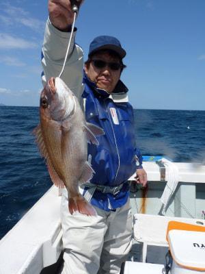 Fishing MOLA MOLAの2021年4月3日(土)1枚目の写真