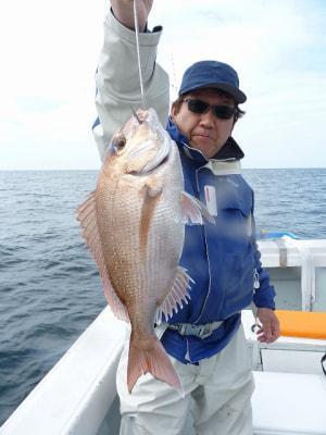 Fishing MOLA MOLAの2021年4月3日(土)3枚目の写真