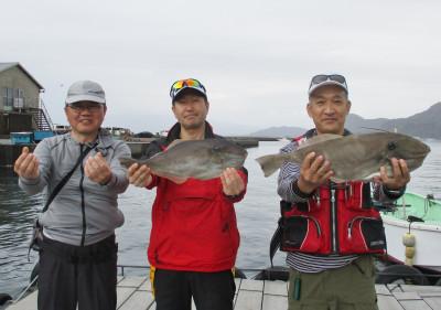 岩崎レンタルボート(岩崎つり具店)の2021年4月4日(日)1枚目の写真