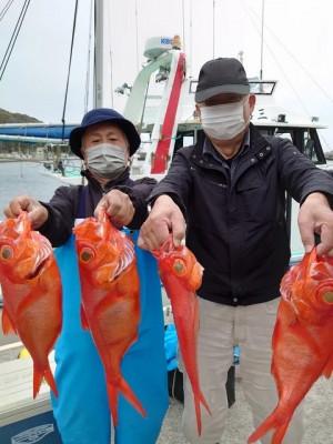 三昭丸の2021年4月4日(日)3枚目の写真