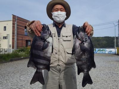 乙島丸の2021年3月31日(水)1枚目の写真