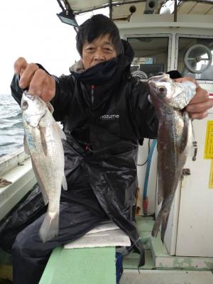 小島丸の2021年4月4日(日)3枚目の写真