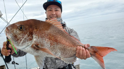遊漁船 ニライカナイの2021年4月3日(土)1枚目の写真