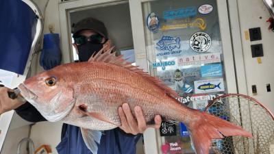 遊漁船 ニライカナイの2021年4月3日(土)2枚目の写真