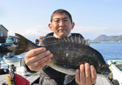 岩崎レンタルボート(岩崎つり具店)の2021年4月7日(水)1枚目の写真