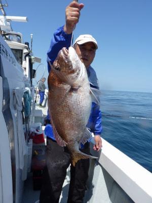 Fishing MOLA MOLAの2021年4月7日(水)1枚目の写真