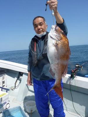 Fishing MOLA MOLAの2021年4月7日(水)2枚目の写真