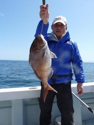 Fishing MOLA MOLAの2021年4月7日(水)4枚目の写真