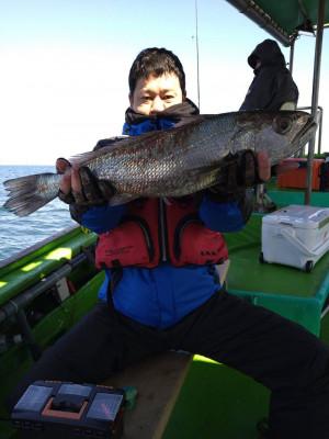 小島丸の2021年4月7日(水)1枚目の写真