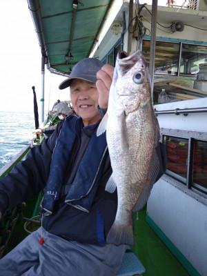 小島丸の2021年4月7日(水)3枚目の写真