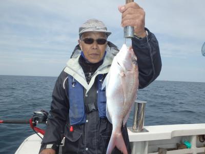 秀吉丸の2021年4月8日(木)3枚目の写真