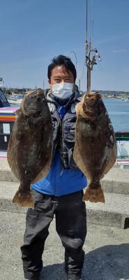 秀丸の2021年4月9日(金)1枚目の写真
