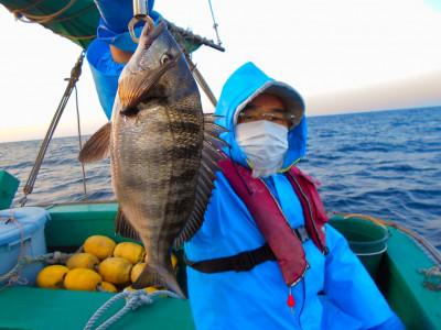 平良丸の2021年4月9日(金)3枚目の写真