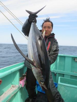 智栄丸の2021年4月9日(金)1枚目の写真