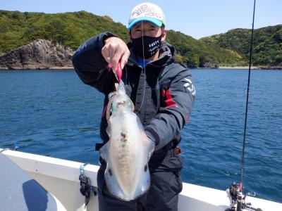 オーシャン串本の2021年4月11日(日)2枚目の写真
