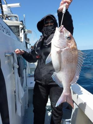Fishing MOLA MOLAの2021年4月10日(土)1枚目の写真