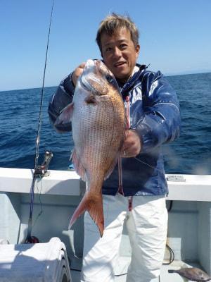 Fishing MOLA MOLAの2021年4月10日(土)4枚目の写真