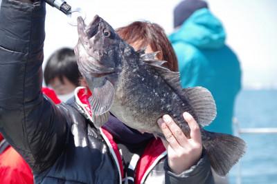 松島シーネットの2021年4月11日(日)1枚目の写真