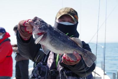 松島シーネットの2021年4月11日(日)3枚目の写真