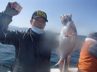 秀吉丸の2021年4月11日(日)5枚目の写真