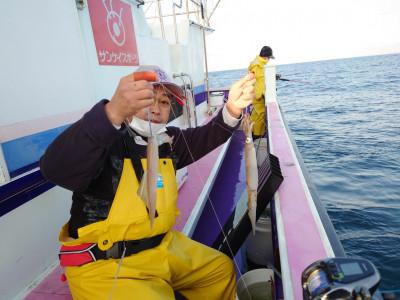 太平丸の2021年4月12日(月)3枚目の写真