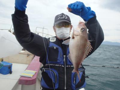 秀吉丸の2021年4月12日(月)4枚目の写真