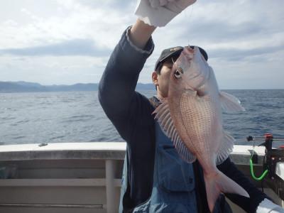 秀吉丸の2021年4月12日(月)5枚目の写真