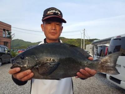 乙島丸の2021年4月11日(日)1枚目の写真