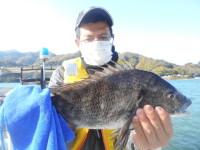 野村渡船の2021年4月11日(日)1枚目の写真