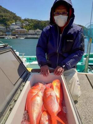 三昭丸の2021年4月11日(日)3枚目の写真