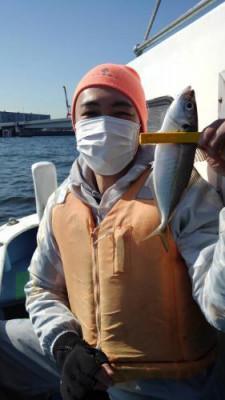 あい川丸の2021年3月15日(月)2枚目の写真
