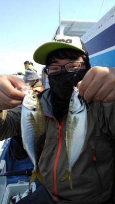 あい川丸の2021年3月27日(土)3枚目の写真