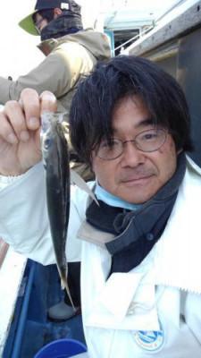 あい川丸の2021年3月27日(土)5枚目の写真