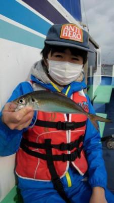 あい川丸の2021年3月28日(日)1枚目の写真