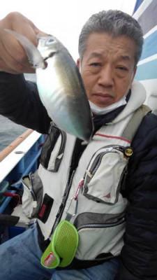 あい川丸の2021年3月28日(日)3枚目の写真