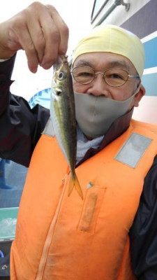 あい川丸の2021年3月30日(火)3枚目の写真