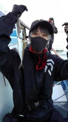 あい川丸の2021年4月3日(土)1枚目の写真