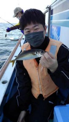 あい川丸の2021年4月3日(土)2枚目の写真