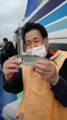 あい川丸の2021年4月4日(日)3枚目の写真