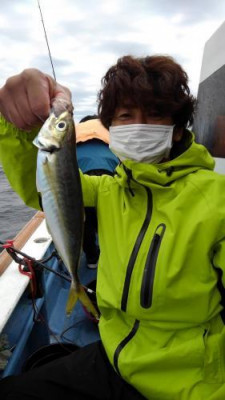 あい川丸の2021年4月10日(土)4枚目の写真