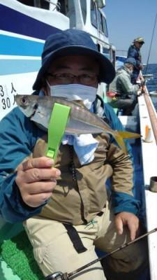 あい川丸の2021年4月11日(日)2枚目の写真