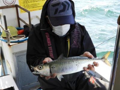 釣具の海友の2021年4月10日(土)1枚目の写真
