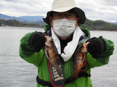 釣具の海友の2021年4月12日(月)2枚目の写真